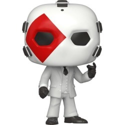 Funko POP! Games: Fortnite Wild Card Diamond Available At GameStop Now!