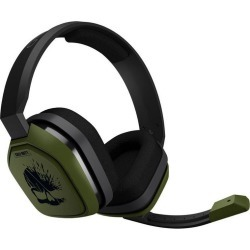 Astro Gaming A10 Call of Duty Edition Wireless Gaming Headset Xbox One Available At GameStop Now!