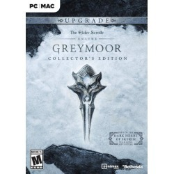 The Elder Scrolls Online Greymore Collector's Edition Upgrade found on GamingScroll.com from Game Stop US for $49.99