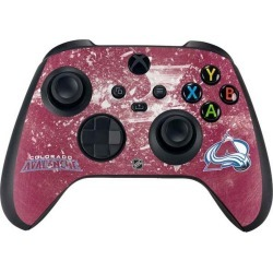NHL Colorado Avalanche Skin Bundle for Xbox Series X Xbox Series X Accessories Microsoft GameStop found on Bargain Bro Philippines from Game Stop US for $39.99