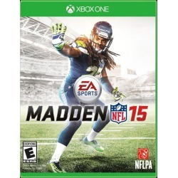 Electronic Arts Digital Madden NFL 15 Xbox One Download Now At GameStop.com! found on Bargain Bro India from Game Stop US for $60.00