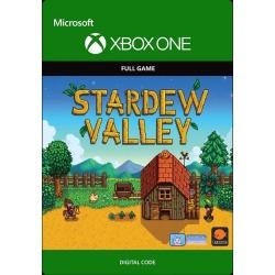 Chucklefish Digital Stardew Valley Xbox One Download Now At GameStop.com!