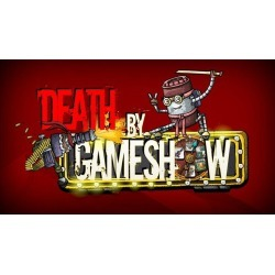 Oointah Inc. Digital Death By Gameshow PC Download Now At GameStop.com!