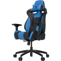 SL4000 Black and Blue Gaming Chair found on Bargain Bro India from Game Stop US for $449.99