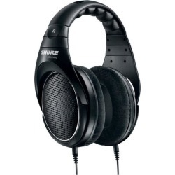 SRH1440 Professional Open Back Black Wired Headphones found on GamingScroll.com from Game Stop US for $299.99