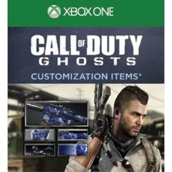 Call of Duty: Ghosts Soap Legend Pack