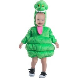 Ghostbusters Slimer Baby Deluxe Costume 12-18 Months