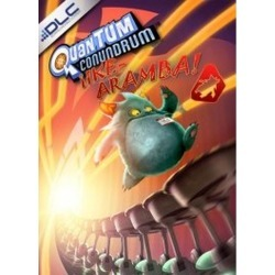 Square Enix Digital Quantum Conundrum: IKE-aramba! PC Download Now At GameStop.com!