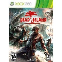 Dead Island Pre-owned Xbox 360 Games Deep Silver GameStop