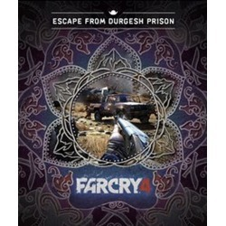Digital Far Cry 4 - Escape from Durgesh Prison Xbox 360 Download Now At GameStop.com!