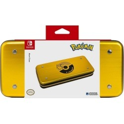 Pokemon Pikachu Alumi Case for Nintendo Switch Nintendo Switch Accessories Nintendo GameStop found on Bargain Bro Philippines from Game Stop US for $24.99