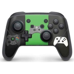Xbox Controller Evolution Controller Skin for Nintendo Switch Pro Nintendo Switch Accessories Nintendo GameStop found on Bargain Bro Philippines from Game Stop US for $14.99