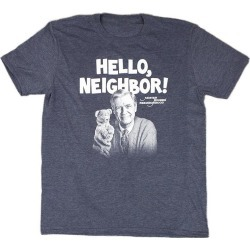 Ripple Junction Design Mr. Rogers Mens T-Shirt Available At GameStop Now!