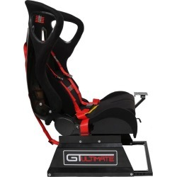 Next Level Racing Seat Add On PC Available At GameStop Now!