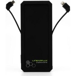 HyperCharger PRO 3-in-1 Portable Charger found on GamingScroll.com from Game Stop US for $19.99