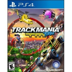 UbiSoft TrackMania Turbo PS4 Available At GameStop Now! found on Bargain Bro Philippines from Game Stop US for $19.99