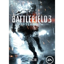 Digital Battlefield 3: Aftermath PC Games Electronic Arts GameStop found on Bargain Bro India from Game Stop US for $14.99