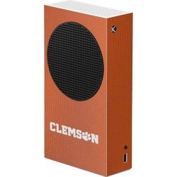 Clemson University Console Skin for Xbox Series S Xbox Series X Accessories Microsoft GameStop found on Bargain Bro Philippines from Game Stop US for $24.99