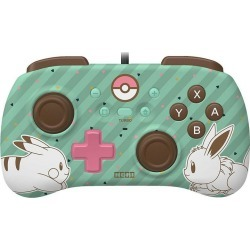 Pokemon Pikachu and Eevee Mini Game Pad for Nintendo Switch Nintendo Switch Accessories Nintendo GameStop found on Bargain Bro Philippines from Game Stop US for $24.99