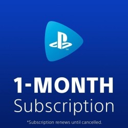 Digital PlayStation Now 1 Month Subscription PS4 Download Now At GameStop.com!