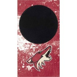 NHL Arizona Coyotes Console Skin for Xbox Series S Xbox Series X Accessories Microsoft GameStop found on Bargain Bro Philippines from Game Stop US for $24.99