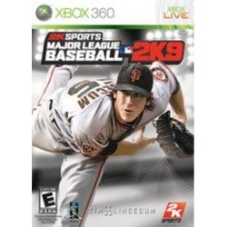 Major League Baseball 2K9 found on Bargain Bro India from Game Stop US for $7.99