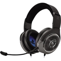 PlayStation 4 Afterglow AG 6 Wired Gaming Headset PS4 PDP Available At GameStop Now!
