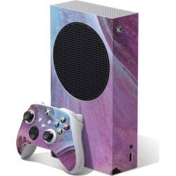 Space Marble Skin Bundle for Xbox Series S Xbox Series X Accessories Microsoft GameStop found on Bargain Bro Philippines from Game Stop US for $39.99