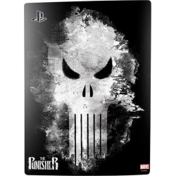 Punisher Long Skull Console Skin for PlayStation 5 Digital Edition PS5 Accessories Sony GameStop found on GamingScroll.com from Game Stop US for $19.99