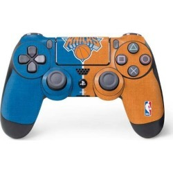 NBA New York Knicks Controller Skin for PlayStation 4 PS4 Accessories Sony GameStop found on Bargain Bro Philippines from Game Stop US for $14.99