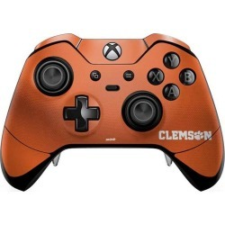 Clemson University Controller Skin for Xbox One Elite Xbox One Accessories Microsoft GameStop found on Bargain Bro Philippines from Game Stop US for $14.99
