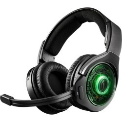Xbox One Afterglow AG 9 Premium Wireless Gaming Headset PDP Available At GameStop Now!