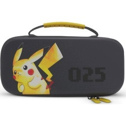 Pokemon Pikachu Black and Gold Protection Case for Nintendo Switch Nintendo Switch Accessories Nintendo GameStop found on Bargain Bro Philippines from Game Stop US for $19.99