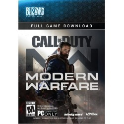 Call of Duty: Modern Warfare PC found on GamingScroll.com from Game Stop US for $59.99
