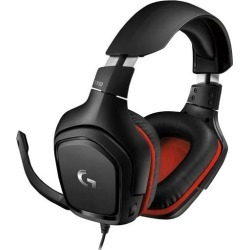 Logitech G332 Wired Gaming Headset PC Available At GameStop Now!