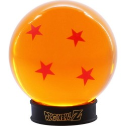 Dragon Ball Z 4 Star Dragon Ball with Stand found on GamingScroll.com from Game Stop US for $19.99