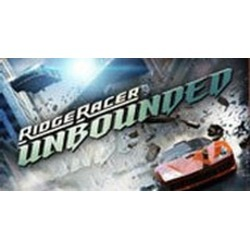 Ridge Racer Unbounded Ridge Racer 1 Machine and the Hearse found on GamingScroll.com from Game Stop US for $1.99