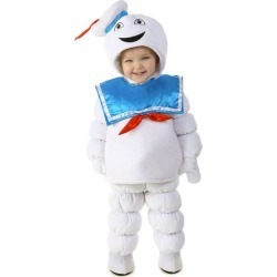 Ghostbusters Stay Puft Youth Costume found on Bargain Bro from Game Stop US for USD $37.99