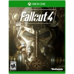 Bethesda Softworks Digital Fallout 4 Xbox One Download Now At GameStop.com!