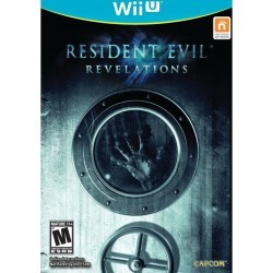 Resident Evil Revelations Pre-owned Wii U Games Capcom GameStop found on Bargain Bro Philippines from Game Stop US for $9.99