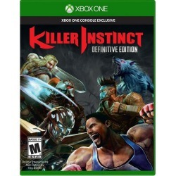 Microsoft Killer Instinct Combo Breaker Pack Xbox One Available At GameStop Now! found on Bargain Bro India from Game Stop US for $14.99