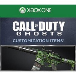 Call of Duty Ghosts Blunt Force Pack found on Bargain Bro India from Game Stop US for $2.00