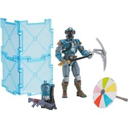 Fortnite The Visitor Early Game Survival Kit Action Figure Jazwares, LLC Available At GameStop Now!