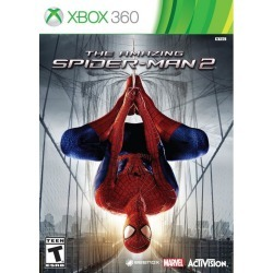 The Amazing Spider-Man 2 Pre-owned Xbox 360 Games Activision GameStop found on Bargain Bro Philippines from Game Stop US for $19.99