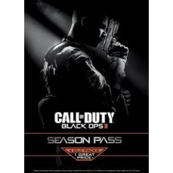Call of Duty: Black Ops II Season Pass found on GamingScroll.com from Game Stop US for $49.99