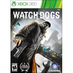 Digital Watch Dogs Xbox 360 Download Now At GameStop.com!