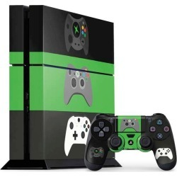 Xbox Controller Evolution Skin Bundle for PlayStation 4 PS4 Accessories Sony GameStop found on Bargain Bro Philippines from Game Stop US for $39.99