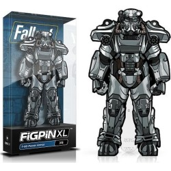 Fallout T-60 Power Armor FiGPiN XL