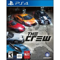 The Crew found on Bargain Bro India from Game Stop US for $14.99