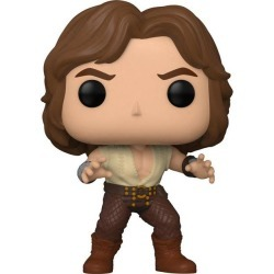 POP! Television: Hercules The Legendary Journeys Hercules Funko, LLC GameStop found on Bargain Bro Philippines from Game Stop US for $11.99